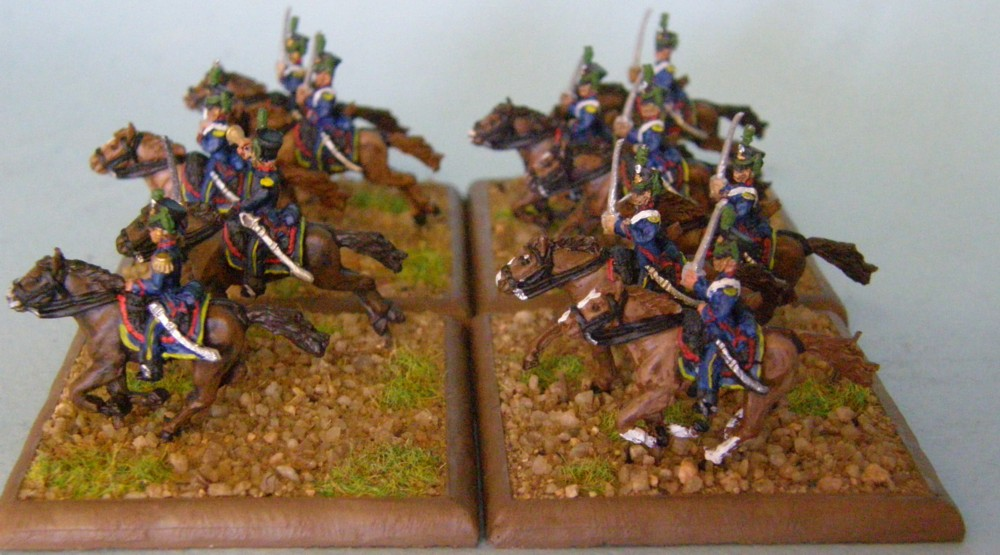 Argentina Cavalry (Horse Grenadiers-1) - Click Image to Close