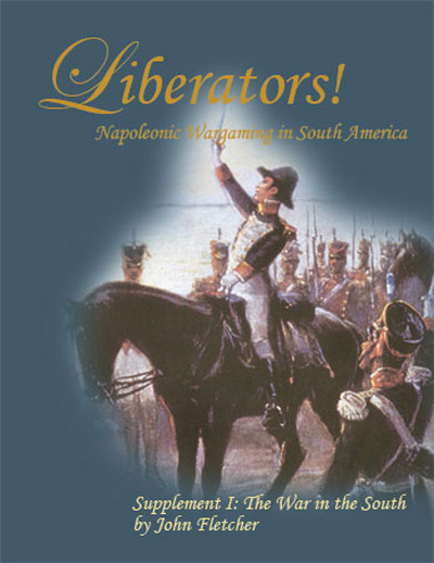 Liberators! Volume 1 - Supplement (PDF format) 2nd Edition
